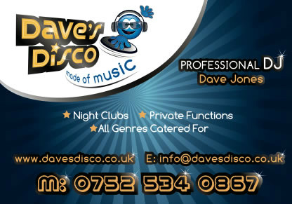 wedding DJ  Cheshire, mobile disco rochdale, wedding dj manchester
